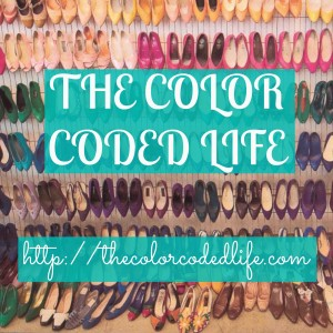 05-May - The Color Coded Life