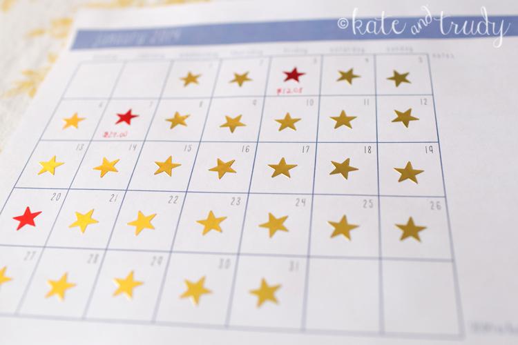 2014 02 18 No Spend Month Recap (1)