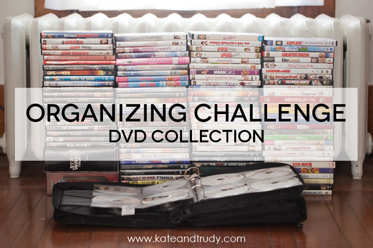 20140403 DVD Collection - Title