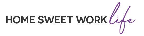 home sweet work life logo